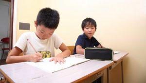 学習塾・英会話スクール